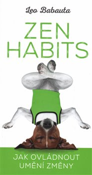 Obálka titulu Zen Habits