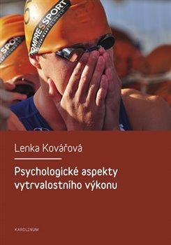 Obálka titulu Psychologické aspekty vytrvalostního výkonu