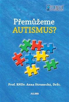 Obálka titulu Přemůžeme autismus?