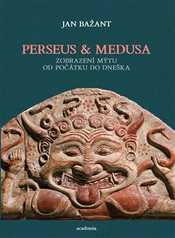 Obálka titulu Perseus & Medusa