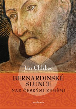 Obálka titulu Bernardinské slunce nad českými zeměmi