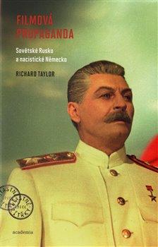 Obálka titulu Filmová propaganda