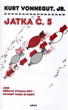 Obálka titulu Jatka č.5