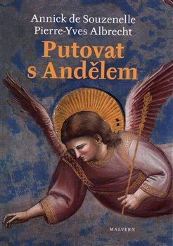 Obálka titulu Putovat s andělem