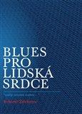 Obálka knihy Blues pro lidská srdce