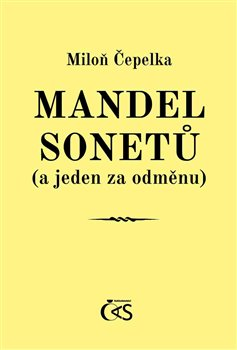 Obálka titulu Mandel sonetů (a jeden za odměnu)