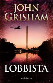 Obálka titulu Lobbista