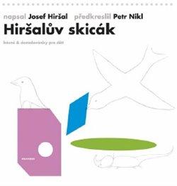 Obálka titulu Hiršalův skicák