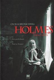 Holmes III. + IV.