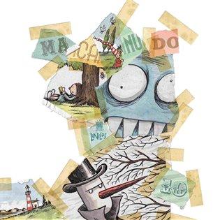Macanudo 10 - Ricardo Liniers   Booksquad.ink