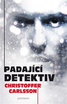 Obálka titulu Padající detektiv