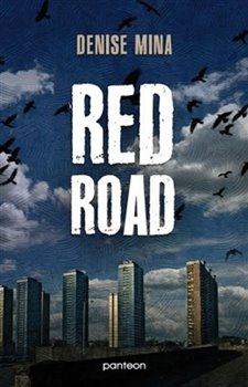 Obálka titulu Red Road