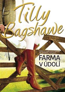 Obálka titulu Farma v údolí