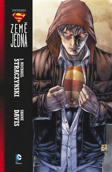 Obálka titulu Superman: Země jedna 1