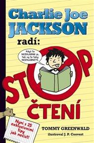 Charlie Joe Jackson radí: Stop čtení