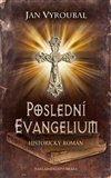 Obálka knihy Poslední evangelium