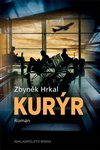 Obálka knihy Kurýr