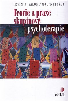 Obálka titulu Teorie a praxe skupinové psychoterapie