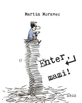 Enter, mami!