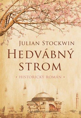 Hedvábný strom - Julian Stockwin   Booksquad.ink
