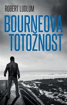 Obálka titulu Bourneova totožnost