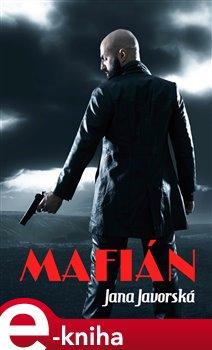 Obálka titulu Mafián