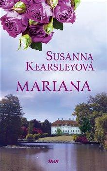 Obálka titulu Mariana
