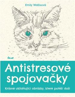 Obálka titulu Antistresové spojovačky