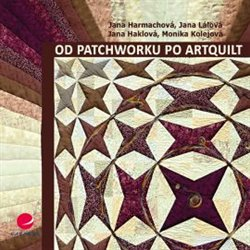 Obálka titulu Od patchworku po artquilt