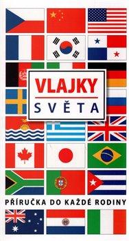 Obálka titulu Vlajky světa