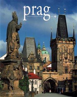 Obálka titulu Prag (DE)