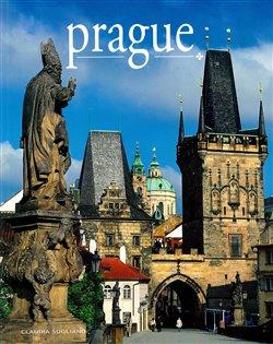 Obálka titulu Prague (FR)