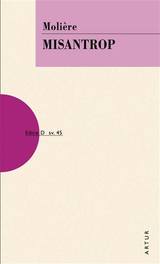 Misantrop - Moliere | Booksquad.ink