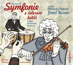 Obálka titulu Symfonie s úderem kotlů