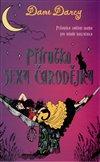 Obálka knihy Příručka sexy čarodějky
