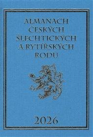 Almanach českých šlechtických a rytířských rodů 2026
