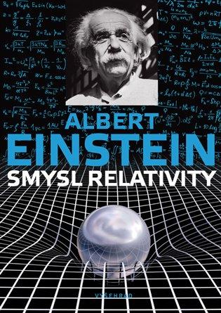 Smysl relativity - Albert Einstein | Booksquad.ink