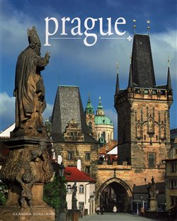 Obálka titulu Prague (EN)