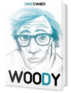 Obálka titulu Woody