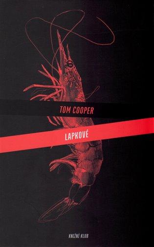 Lapkové - Tom Cooper | Booksquad.ink