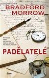 Obálka knihy Padělatelé