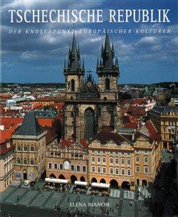 Obálka titulu Tschechische republik