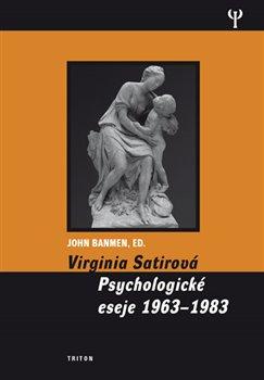 Obálka titulu Virginia Satirová