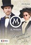 Obálka knihy Já, Mattoni