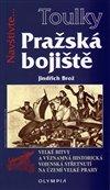 Obálka knihy Pražská bojiště