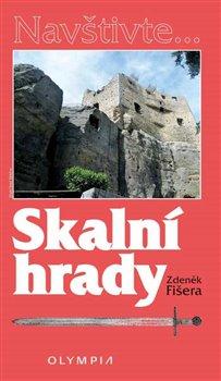 Obálka titulu Skalní hrady