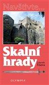 Obálka knihy Skalní hrady