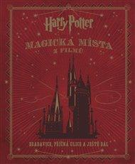Harry Potter - Magická místa z filmů