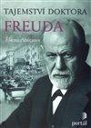 Obálka knihy Tajemství doktora Freuda
