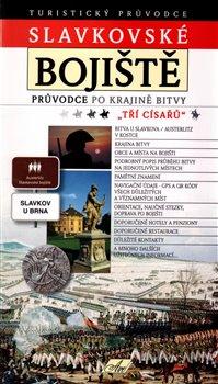 Obálka titulu Slavkovské bojiště